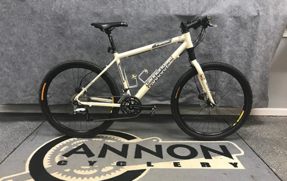 Cannondale f900 sl