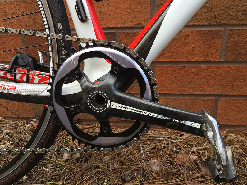 Go with a 1X System and Ditch Your Front Derailleur   Cannon Cyclery